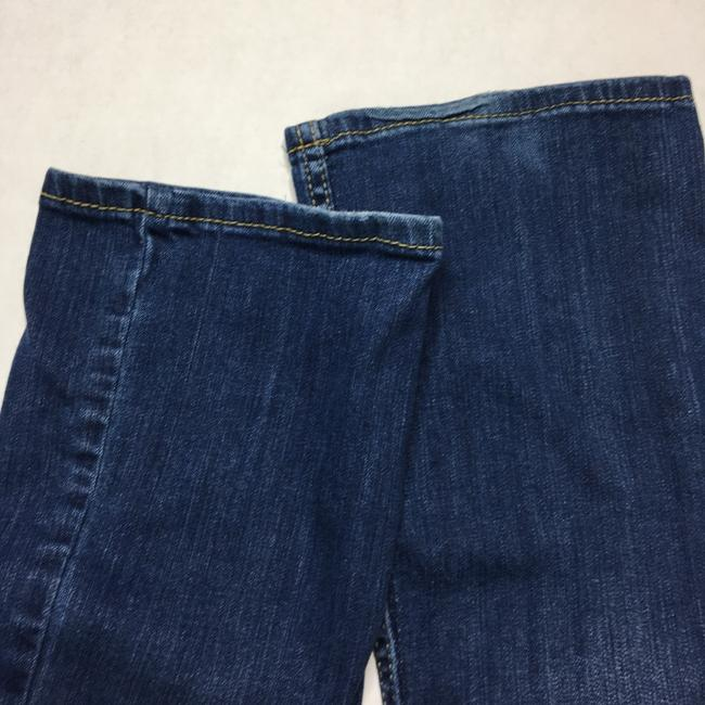 Silver Jeans Co. Boot Cut Jeans-Medium Wash Image 3