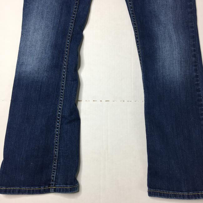 Silver Jeans Co. Boot Cut Jeans-Medium Wash Image 6