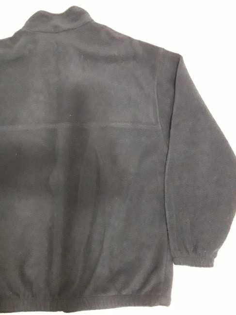 Murphy's Polyester Soft Warm Made In Ireland black Jacket Image 2