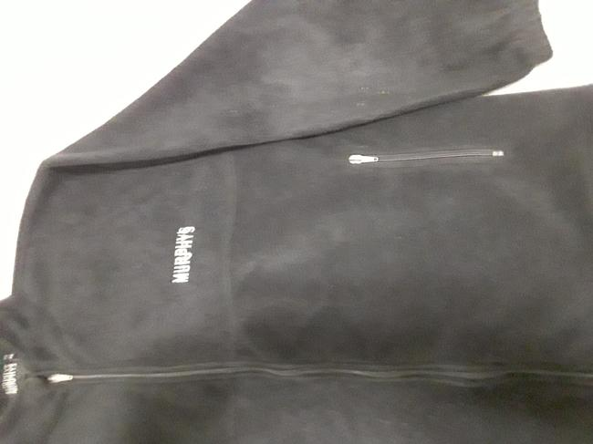 Murphy's Polyester Soft Warm Made In Ireland black Jacket Image 3