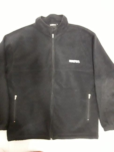 Murphy's Polyester Soft Warm Made In Ireland black Jacket Image 4