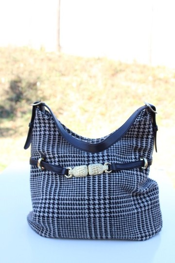 Talbots Hobo Bag Image 8