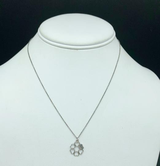 Tiffany & Co. Paloma Picasso Crown of Hearts Necklace Image 1