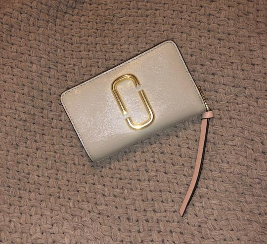 Marc Jacobs snapshot leather compact wallet Image 2
