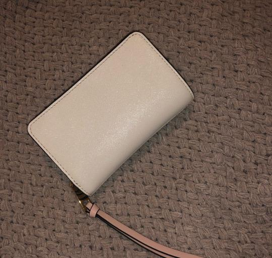 Marc Jacobs snapshot leather compact wallet Image 3