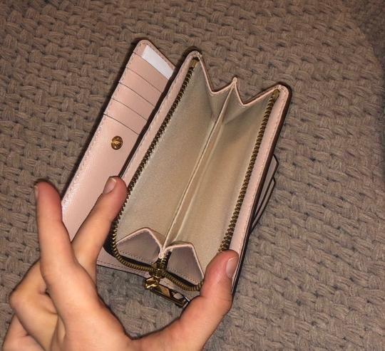 Marc Jacobs snapshot leather compact wallet Image 4