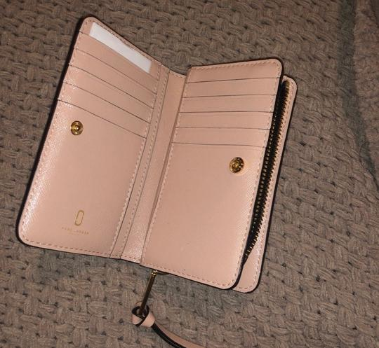 Marc Jacobs snapshot leather compact wallet Image 5