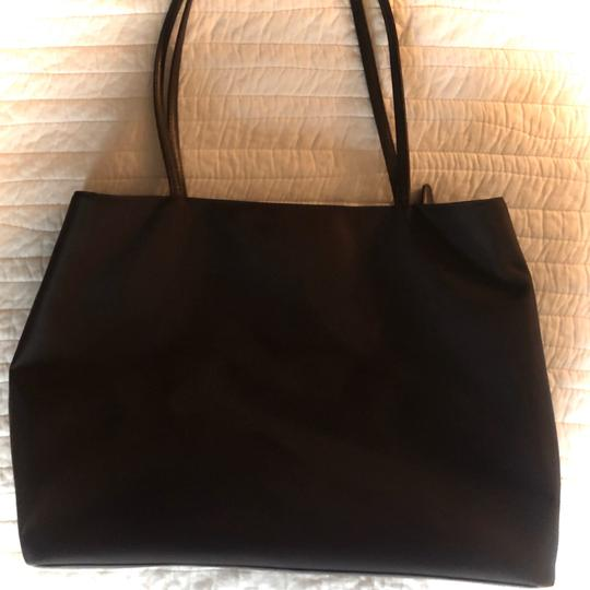 Versace Collection Tote in brown Image 3