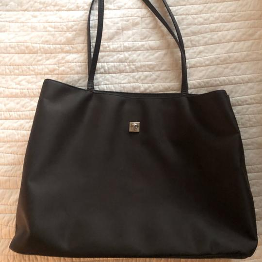 Versace Collection Tote in brown Image 4