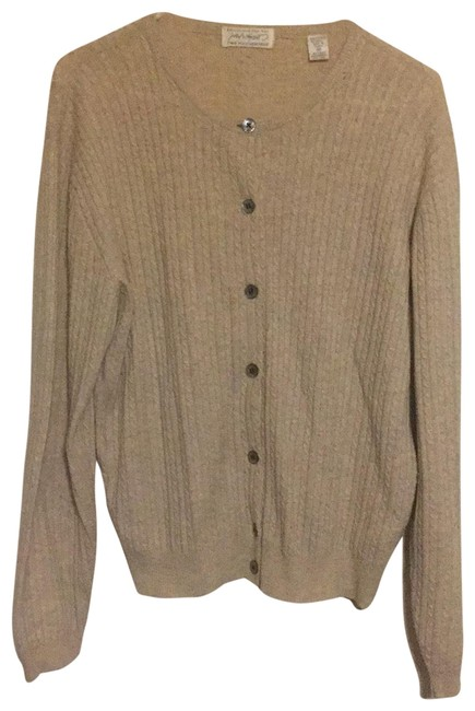 Preload https://img-static.tradesy.com/item/26250519/lord-and-taylor-beige-sweater-0-1-650-650.jpg