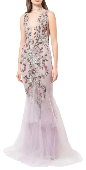 Preload https://img-static.tradesy.com/item/26250576/marchesa-lavender-2019-resort-look-3-long-formal-dress-size-6-s-0-1-650-650.jpg