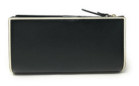 Kate Spade New York Kate Spade Braylon Patterson Drive Painted Edge Leather Wallet Image 2