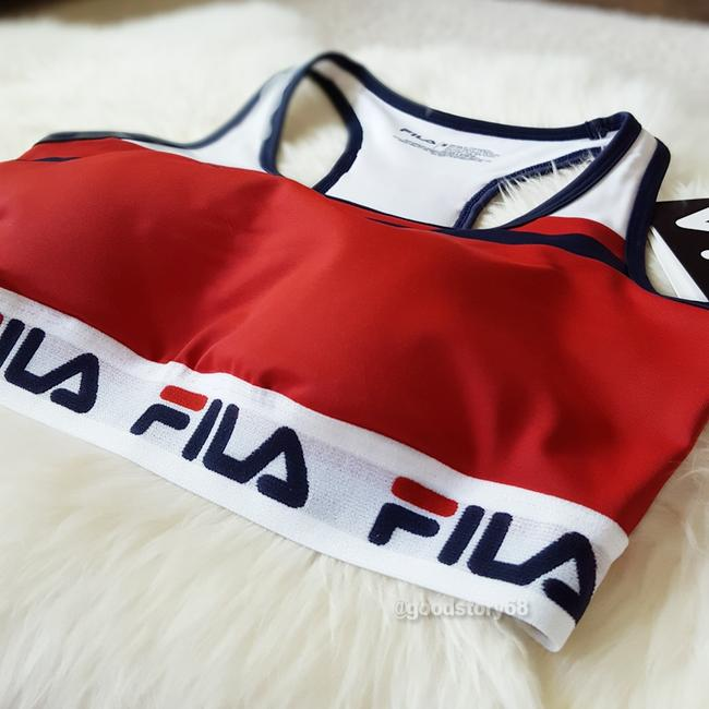 Fila Top Red Image 2