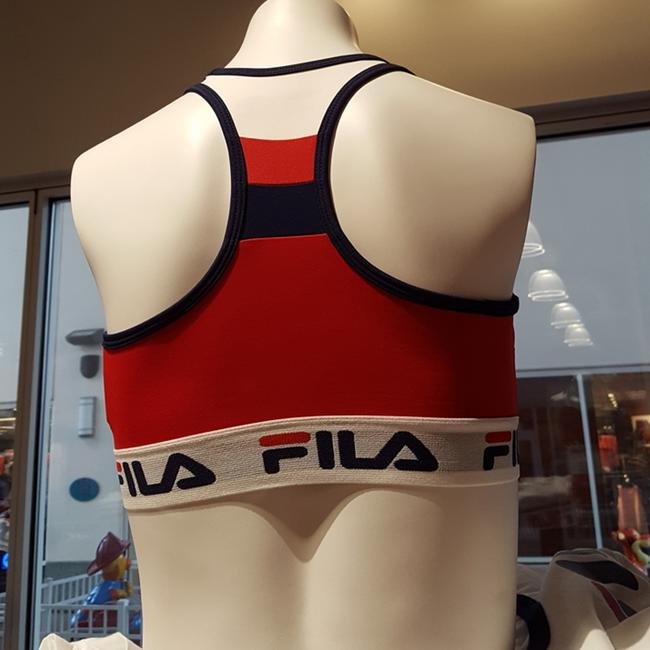 Fila Top Red Image 5