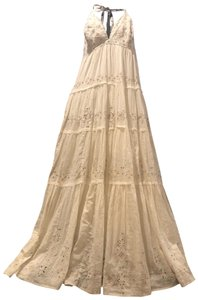 ivory Maxi Dress by Free People