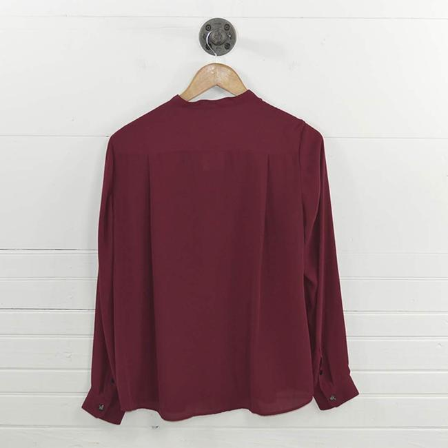 The Kooples Top RED Image 2