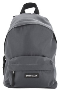 Balenciaga Nylon Backpack