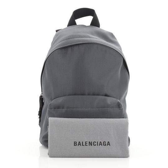 Balenciaga Nylon Backpack Image 1