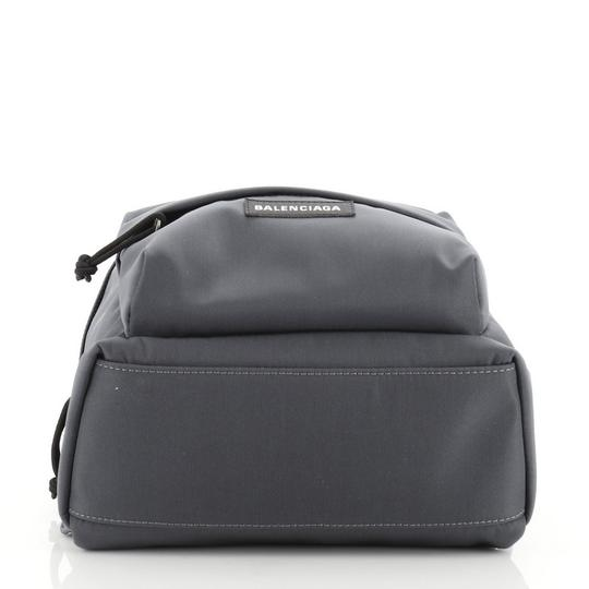 Balenciaga Nylon Backpack Image 4