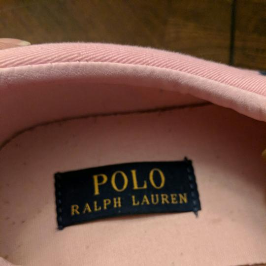 Ralph Lauren Pink and brown Athletic Image 5