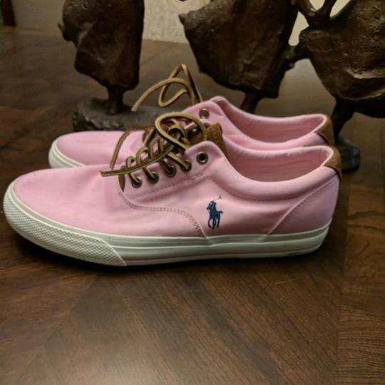Ralph Lauren Pink and brown Athletic Image 9