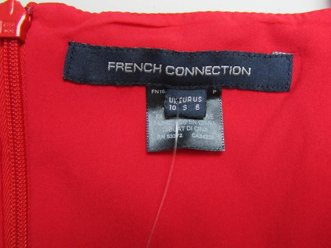 French Connection French Connection Scarlet Red Jumpsuit Image 10