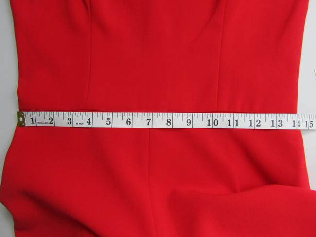 French Connection French Connection Scarlet Red Jumpsuit Image 6