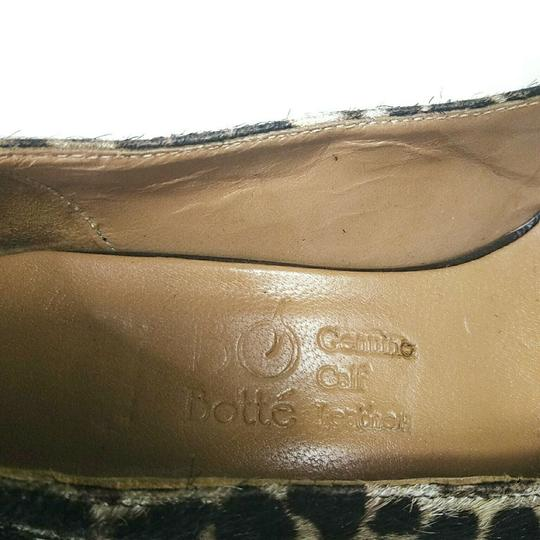 Bo Botte Calf Leather Leopard black and brown Pumps Image 3