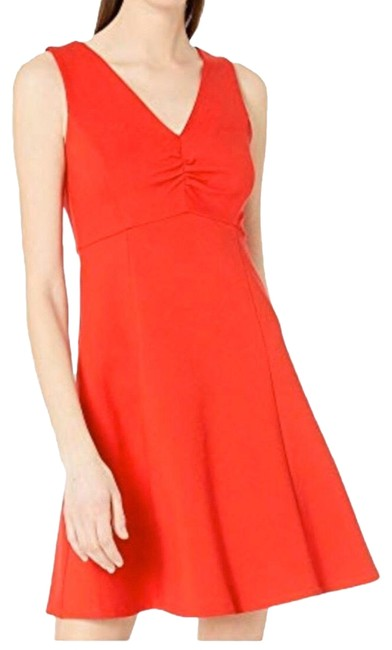 Preload https://img-static.tradesy.com/item/26252385/kate-spade-red-new-york-ponte-fit-and-short-casual-dress-size-12-l-0-1-650-650.jpg