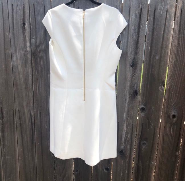 Kate Spade short dress black and off white on Tradesy Image 3