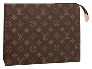 Louis Vuitton Limited Toiletry 26 New With Tags Monogram Clutch