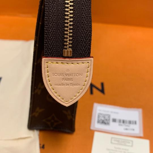 Louis Vuitton Limited Toiletry 26 New With Tags Monogram Clutch Image 4