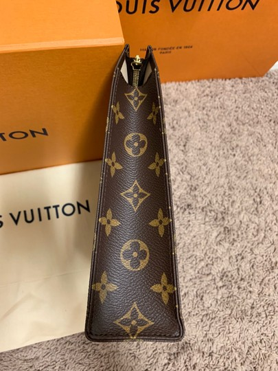 Louis Vuitton Limited Toiletry 26 New With Tags Monogram Clutch Image 7