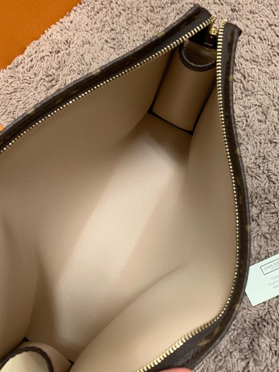 Louis Vuitton Limited Toiletry 26 New With Tags Monogram Clutch Image 9