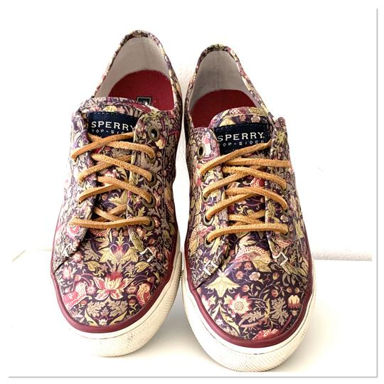 Sperry multicolored Athletic Image 1