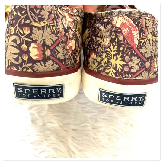 Sperry multicolored Athletic Image 3