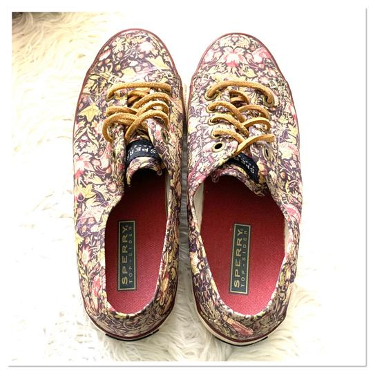 Sperry multicolored Athletic Image 5