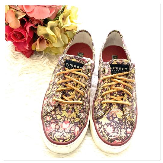 Sperry multicolored Athletic Image 6