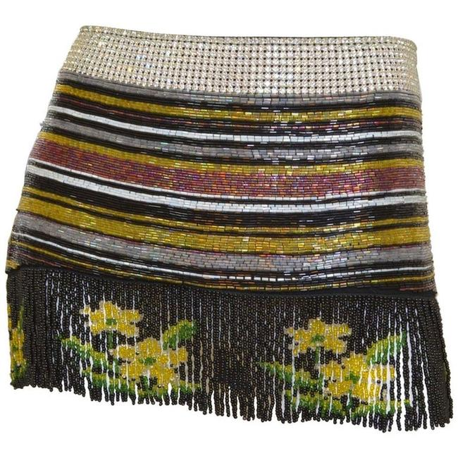Preload https://img-static.tradesy.com/item/26252586/dolce-and-gabbana-multicolor-dolce-and-gabbana-springsummer-2000-collection-skirt-size-8-m-29-30-0-0-650-650.jpg
