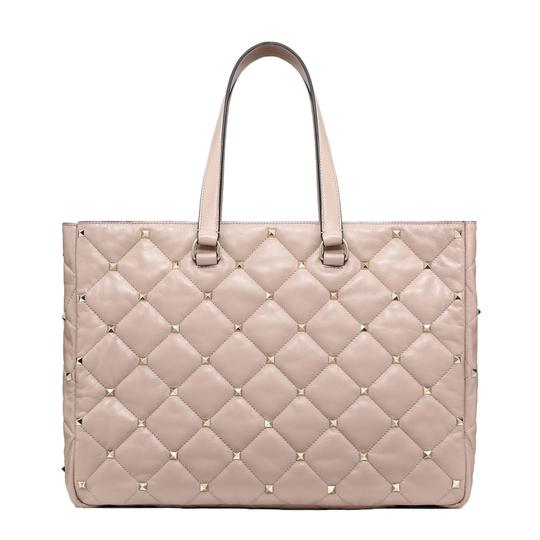 Valentino Tote in Pink Image 1