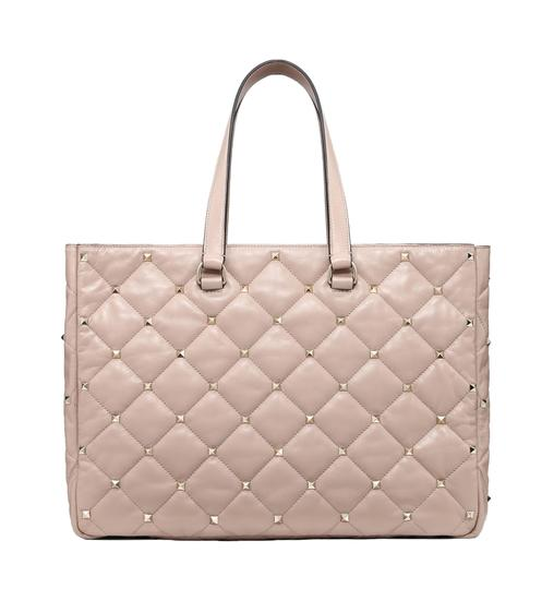 Valentino Tote in Pink Image 5