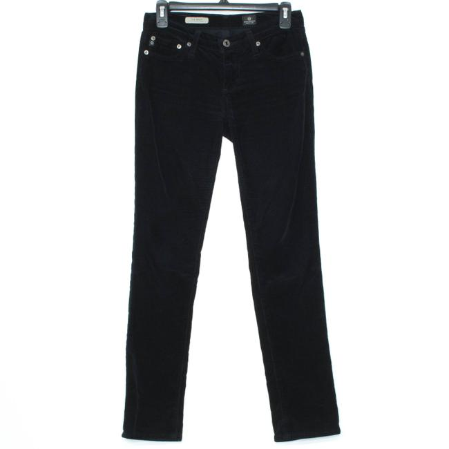 Item - Black The Stilt Cigarette Pants Size 00 (XXS, 24)