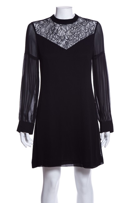 Preload https://img-static.tradesy.com/item/26253970/10-crosby-derek-lam-black-short-cocktail-dress-size-2-xs-0-0-650-650.jpg