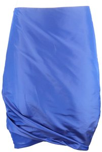 PAUW Skirt Royal Blue