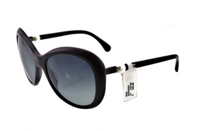Chanel CH 5302-H c.1461/S8 57mm Pearl Oversized Butterfly Sunglasses Italy