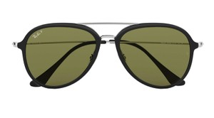 Ray-Ban Ray-Ban RB4298 601/9A Polarized Green Classic G-15 Lens Color Unisex