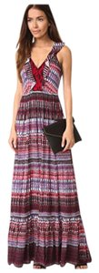 Maxi Dress by SALONI Revolve