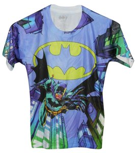 DC Comics Batman Dc Dark Knight Superhero T Shirt