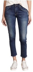 Citizens of Humanity Shopbop Girlfriend Vintage Momjeans Coh Straight Leg Jeans