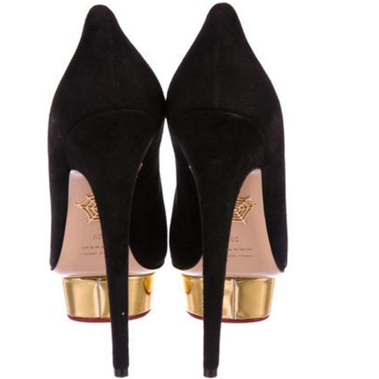 Charlotte Olympia Pumps Image 1